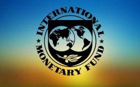 Нацбанк озвучил прогноз по поступлениям от МВФ на 2018 год