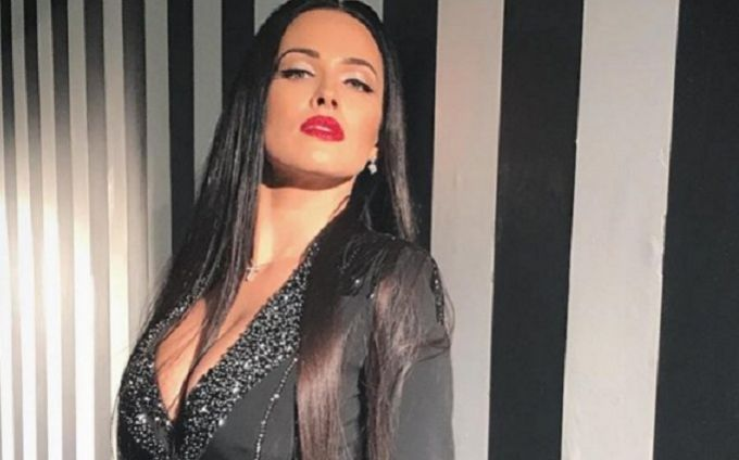 Українська зірка Playboy вразила прихильників новим сексуальним образом - відео