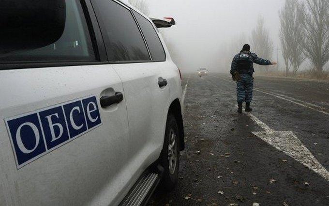 На окупованому Донбасі зникла людина ОБСЄ