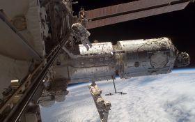 NASA показало на відео політ МКС - це потрібно побачити кожному