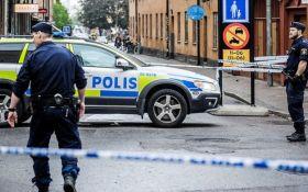 В Стокгольме прогремел мощный взрыв, есть погибшие: появились первые фото и видео