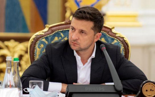 Луцк поддержал демарш против администрации Зеленского - что происходит