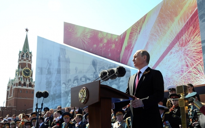 К войне с Украиной Путина подтолкнули два человека - российский политолог