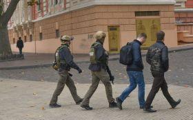 НАБУ провело обшуки у скандального мера Одеси
