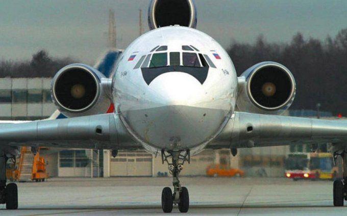 Военный самолет РФ ворвался в секретную зону над Вашингтоном: появилось видео