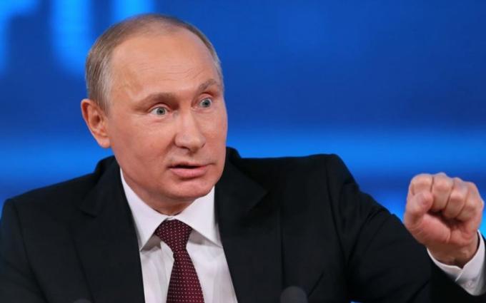 У Росії пояснили, чому Путін не піде в наступ на Маріуполь