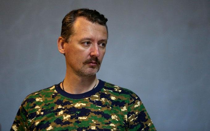 Бойовик Стрєлков знову сподівається повоювати: оприлюднене листування
