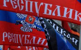 Йдуть на Київ: бойовиків ДНР висміяли двома фото з похорону