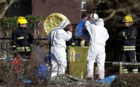 Отравление Скрипалей: полиция вышла на новых фигурантов дела
