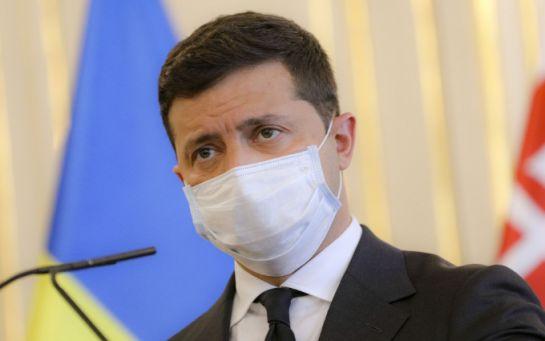 Серьезные риски – Зеленский предупредил ЕС о планах Путина