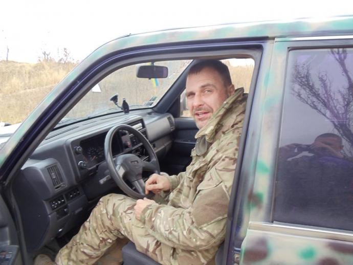 Ми вирішили, що в Україні почалася Третя світова війна - боєць АТО (2)