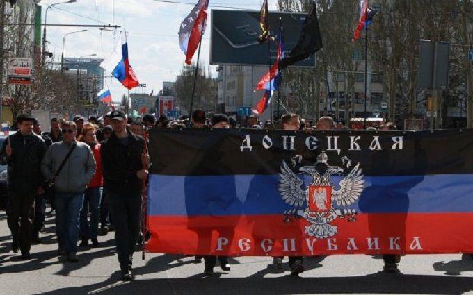"""Західні ЗМІ розкрили """"кухню"""" кремлівської пропаганди на Донбасі"""