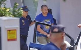 Задержание сына Черновецкого: появились подробности его дела и новое фото