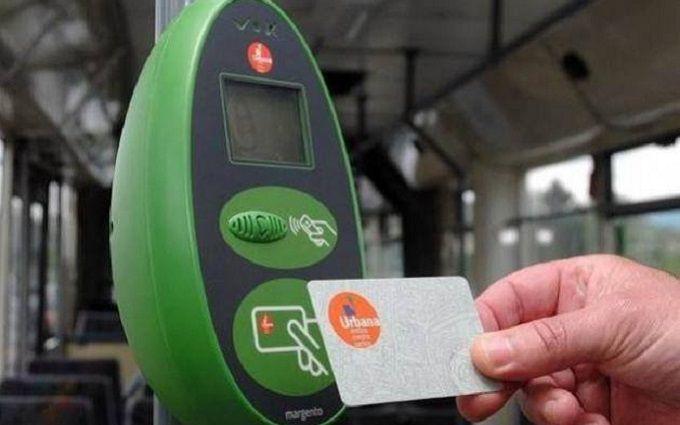 Вступил всилу закон обэлектронных билетах вобщественном транспорте