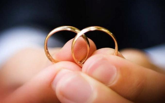 В Україні готують сюрприз для бійців АТО, які хочуть одружитися