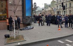 У Луценка заявили про прогрес у розкритті гучного вбивства