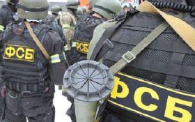 Російські спецслужби готували теракт в Україні - відео