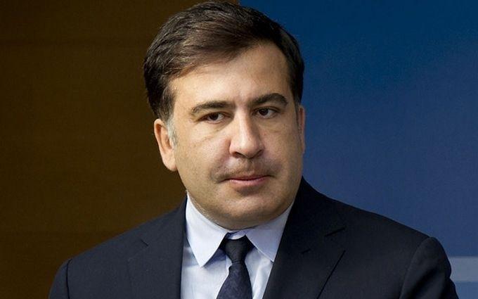 Саакашвили виступив з гучними звинуваченнями на адресу мерії Одеси: опубліковано відео