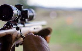 В сети показали фото бойца ВСУ, которого вражеский снайпер убил на Донбассе