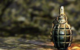 Боец АТО подорвал себя гранатой, чтобы не попасть в плен - Минобороны