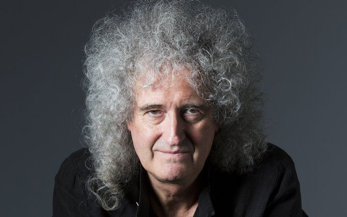 Гітарист легендарної британської групи привітав Земфіру: опубліковано відео