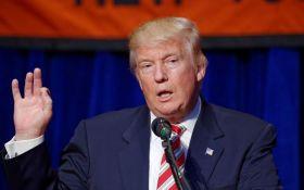 Трамп пояснив, чому США можуть вийти з НАТО