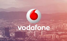 """Дійсно працює: жителі """"ДНР"""" повідомили про відновлення зв'язку Vodafone"""