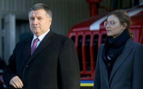 Звільнення заступника голови МВС: Аваков осоромився в коментарі