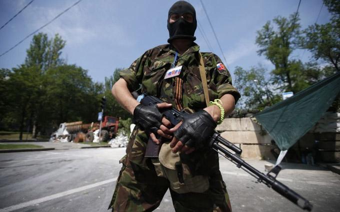 """У бойовиків ДНР стався конфуз із бомжами-""""диверсантами"""""""