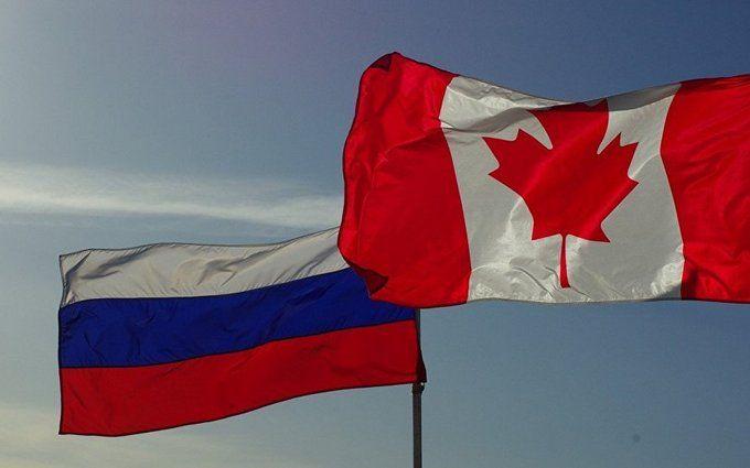 Канада нанесла мощный удар по России