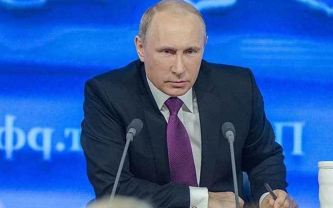 Трамп розсекретив резонансну правду про Росію - Путін миттєво відреагував