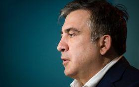 Суд Грузии заочно приговорил Саакашвили к лишению свободы