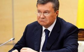 Дело о госизмене Януковича: стало известно о новом важном решении