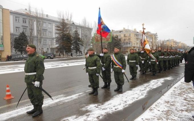 Как гопников вербовали в банды: рассказ очевидца захвата Луганска боевиками ЛНР