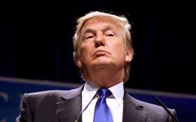 Опитування: більше половини американців вважають курс політики Трампа неправильним