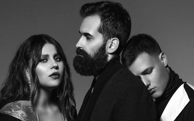 Победа на поле боя: хит украинской группы возглавил российский музыкальный чарт