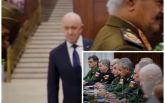 """Что-то снова готовится: """"повар Путина"""" засветился на переговорах военных России и Ливии"""