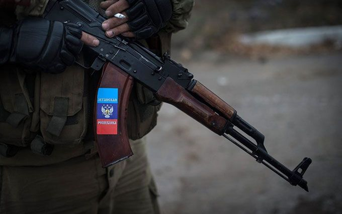 Мирні жителі побили п'яних бойовиків ДНР через масштабну ДТП