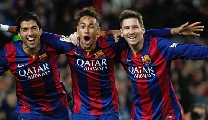 Опубликован рейтинг лучших футбольных клубов 2015