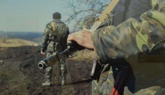 Сегодня боевики 20 раз обстреливали позиции АТО
