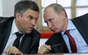У Росії назвали ще одну кандидатуру на зміну Путіну