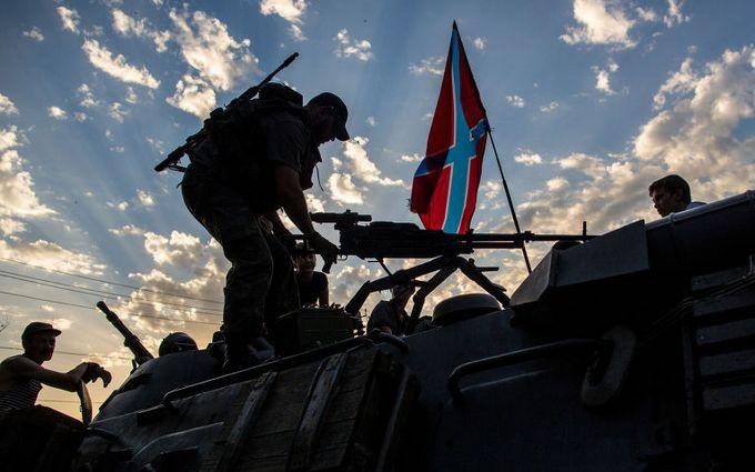 """Один з колишніх ватажків ДНР зізнався, чому провалилася """"Новоросія"""""""