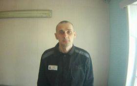 Сенцов в колонії: російські тюремники спростували інформацію про звільнення режисера