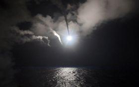По Сирії завдано нового ракетного удару - ЗМІ