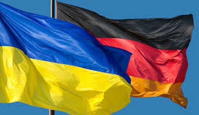 Берлин требует от Украины четкого выполнения обязательств по реформам