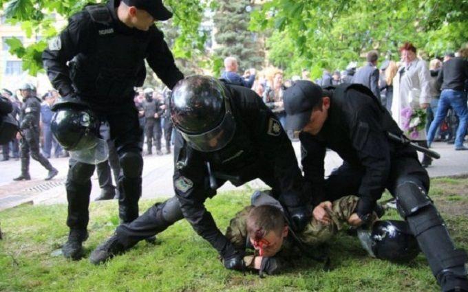 Князєв призначив в.о. керівника поліції вДніпропетровській області