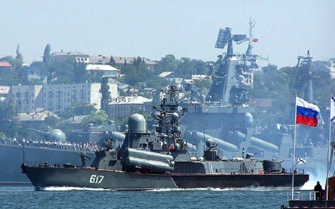 Росія зробила гучну заяву про нову військову базу