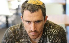 """Україна здатна повернути Донбас силою і вигнати звідти """"невпізнаних зелених чоловічків"""" - Цві Аріелі"""