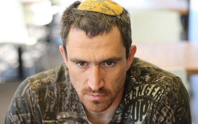 """Украина способна вернуть Донбасс силой и выгнать оттуда """"неопознанных зеленых человечков"""" - Цви Ариэли"""
