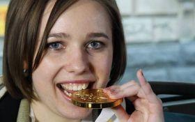 Украинская шахматистка установила исторический рекорд в Facebook